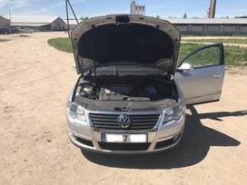 Volkswagen Passat. Volkswagen passat dalimis