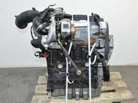 Volkswagen Passat. Variklis vw passat b7 2.0