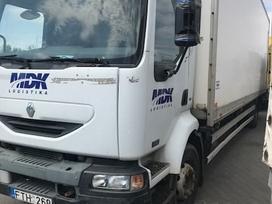 Renault Midlum 220, sunkvežimiai