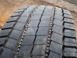 Michelin Xze1, universaliosios 215/75 R17,5