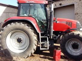 Case Cvx150, traktoriai