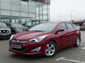 Hyundai i40, 1.7 l., sedanas