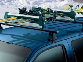 Originalūs Nissan Pathfinder R51 Stogo skersiniai