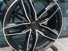 Audi Akcija S-line, lengvojo lydinio, R18