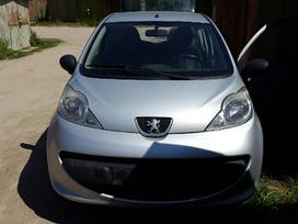 Peugeot 107 dalimis. +37068777319 s.batoro g. 5, vilnius, 8:30-