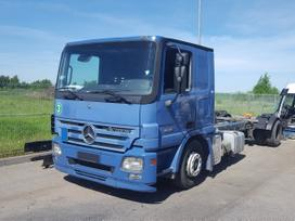 Mercedes-Benz 1836 ACTROS MP2 EURO 3 dalimis