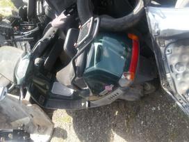 Piaggio Hexagon, motoroleriai / mopedai