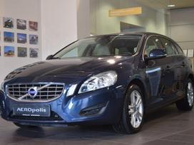 Volvo V60, 2.0 l., universalas
