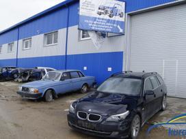 BMW 5 serija. Turime ir daug kitų automobilių dalimis  bmw