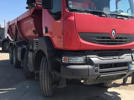 Renault 4 x Kerax 430 Dxi 8x4, savivarčiai