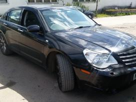 Chrysler Sebring, 2.4 l., sedanas