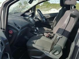 Ford B-max. Naudotos automobilių dalys