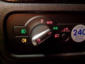 Volkswagen Touareg. 7p6941431.  touareg šviesų jungiklis 7p6