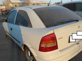 Opel Astra. Europa!!!! automobilis dar neisardytas! taikome