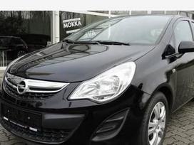Opel Corsa. Europa!!! automobilis dar neisardytas! taikome