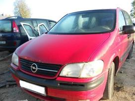 Opel Sintra. Automobilis dar neisardytas!