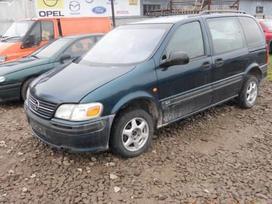 Opel Sintra. UAB