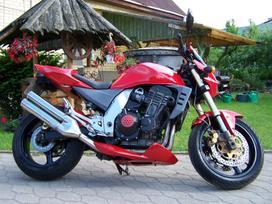 Kawasaki Z 1000cc, street / klasikiniai