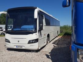 Volvo B10, turistiniai