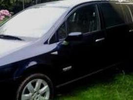 Renault Vel Satis. Europa automobilis dar