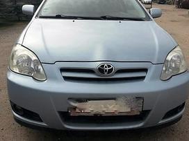 """Toyota Corolla. Uab""""detalynas"""" naudotos automobilių dalys. nemėž"""