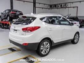Hyundai ix35. G4kdturim 1300eu is priekio
