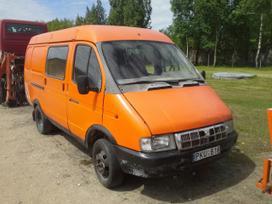 Gaz Gaz-2705-34, keleiviniai mikroautobusai