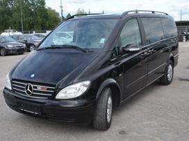 Mercedes-benz Viano, 3.0 l., vienatūris