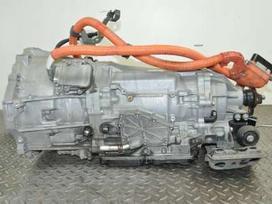 Lexus Gs 450 pavarų dėžė