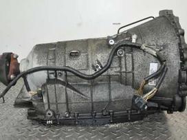 Jaguar Xf pavarų dėžė