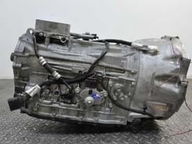 Volkswagen Touareg pavarų dėžė