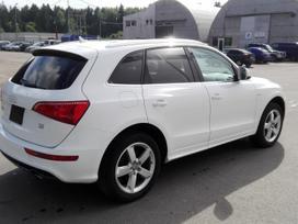 Audi Q5, 3.2 l., visureigis