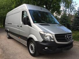 Mercedes-benz Sprinter 313, krovininiai iki 3,5 t
