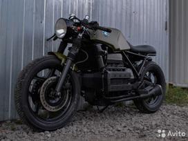 Bmw K 75 750cc, street / klasikiniai