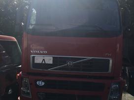 Volvo Fh 13, vilkikai