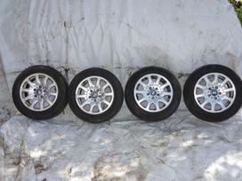 BMW 7, lengvojo lydinio, R16