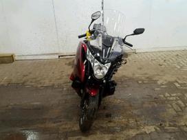 Honda NC, motoroleriai / mopedai