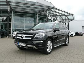 Mercedes-benz Gl350 Bluetec, 3.0 l., visureigis