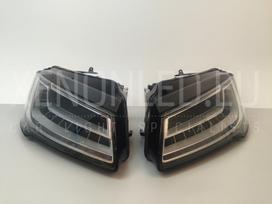 Audi A8. Audi a8/s8 d4/4h face lift 2013-