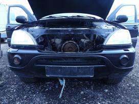 Mercedes-benz Ml55 Amg. W163 ml 55 amg