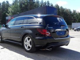 Mercedes-benz R350, 3.0 l., universalas