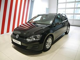 Volkswagen Golf, 1.6 l., hečbekas
