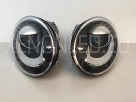 Volkswagen Beetle žibintai
