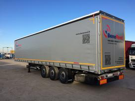 Kögel SNCO, trailer and semi trailer rental