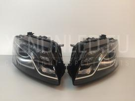 Audi Q5 žibintai