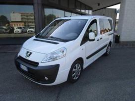 Peugeot Expert. 2.0 hdi 6 bėgiai europa,