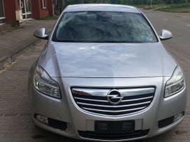 """Opel Insignia. Uab""""detalynas"""" naudotos automobilių dalys. nemėž"""