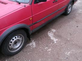 Volkswagen Jetta. Turbodyzelis be