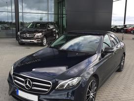 Mercedes-benz E350, 3.0 l., sedanas
