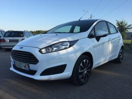 Ford Fiesta, 1.5 l., hečbekas